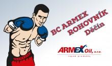 Armex Oil - BC Armex Rohovník Děčín